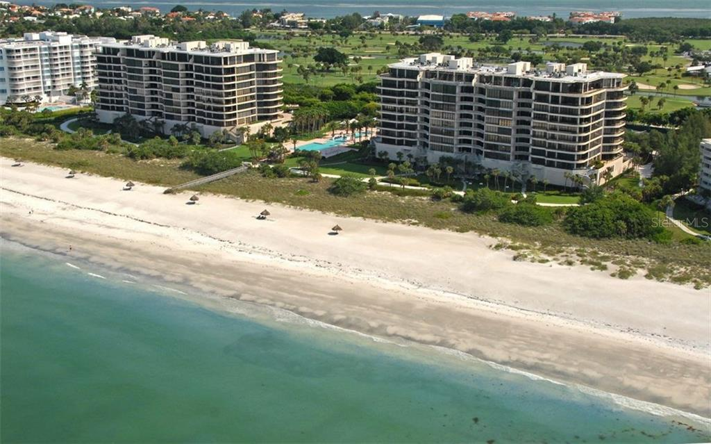 Condominium for Sale at 435 L Ambiance Dr #h202 Longboat Key, Florida,34228 United States