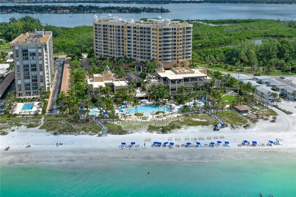 Condominium for Sale at 1300 Benjamin Franklin Dr #1203 Sarasota, Florida,34236 United States