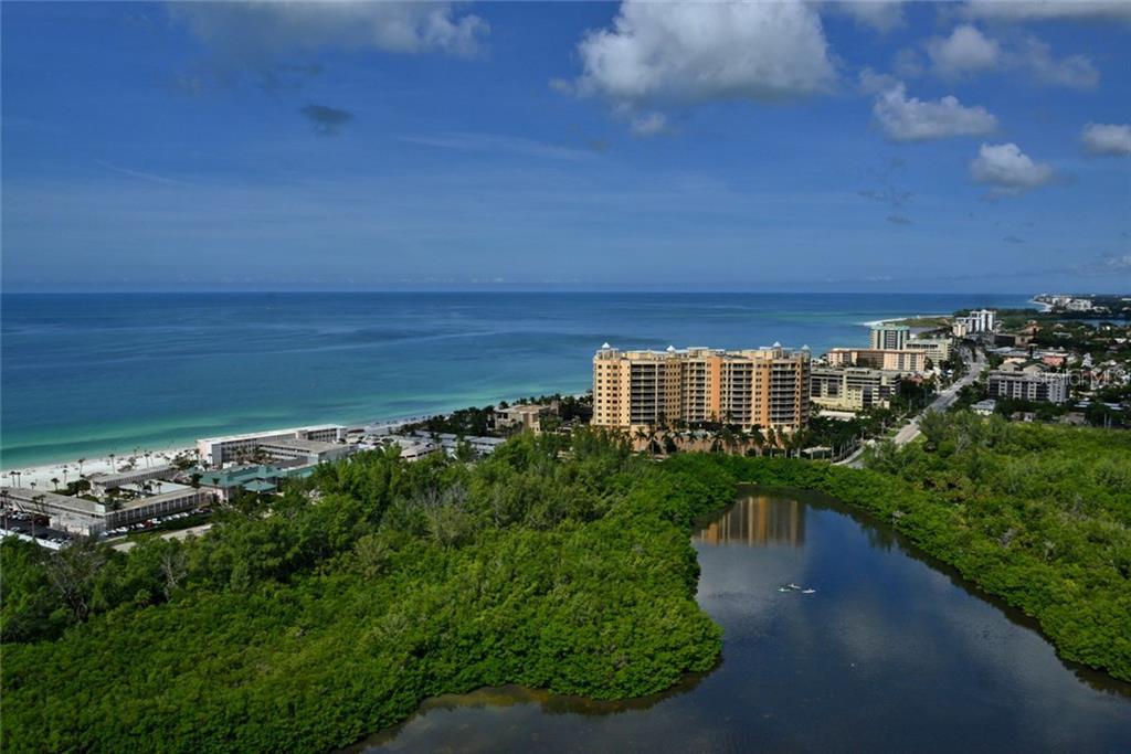 Condominium for Sale at 1300 Benjamin Franklin Dr #509 Sarasota, Florida,34236 United States