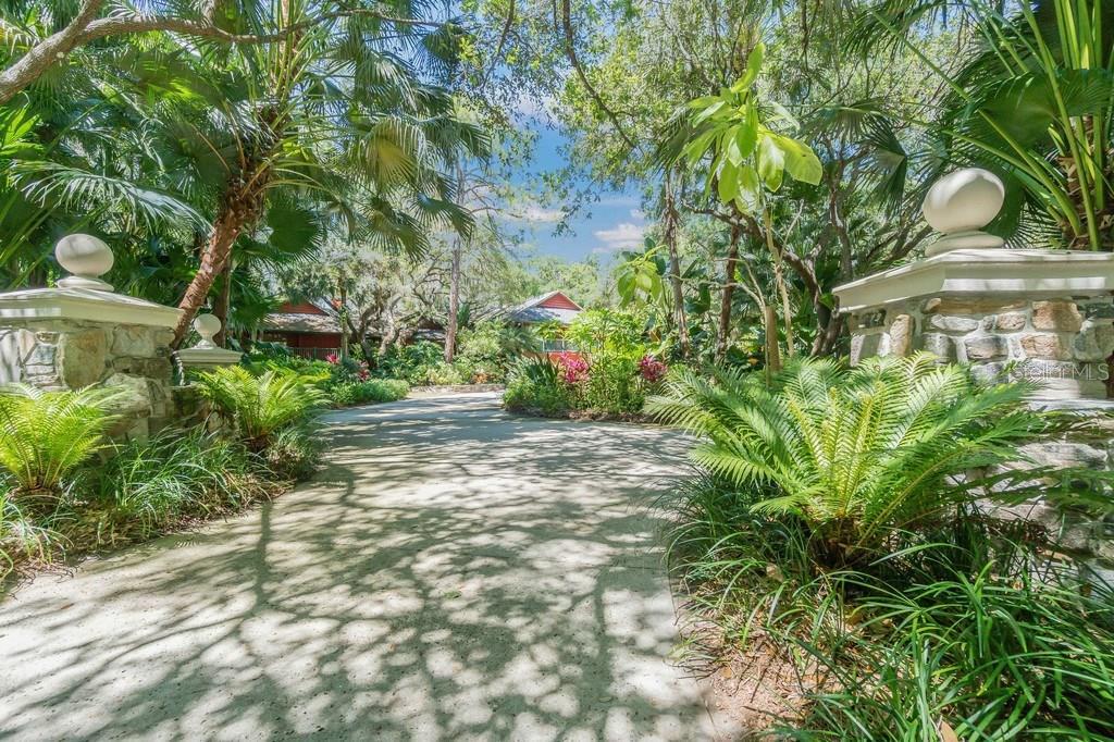 단독 가정 주택 용 매매 에 7340 Palomino Trl 7340 Palomino Trl Sarasota, 플로리다,34241 미국