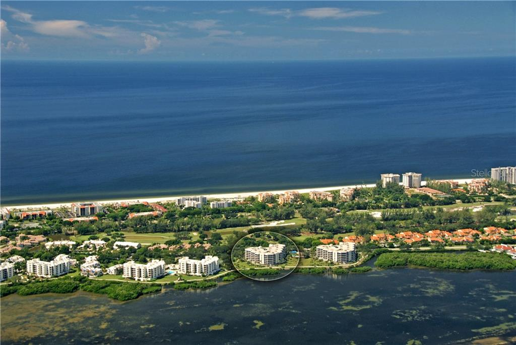 共管物業 為 出售 在 2110 Harbourside Dr #525 2110 Harbourside Dr #525 Longboat Key, 佛羅里達州,34228 美國