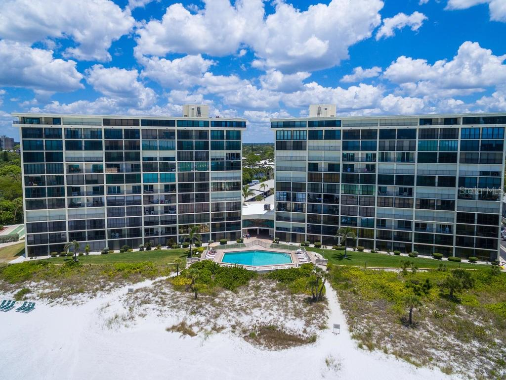 Condo for sale at 20 Whispering Sands Dr #301, Sarasota, FL 34242 - MLS Number is A4190302