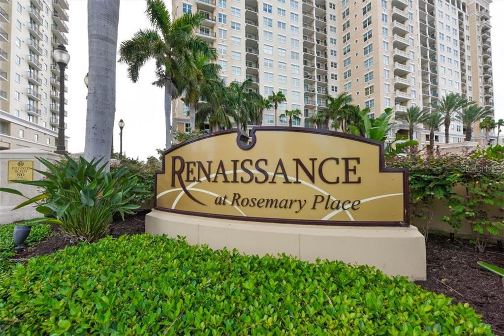Floor Plan - Condo for sale at 750 N Tamiami Trl #1108, Sarasota, FL 34236 - MLS Number is A4190640