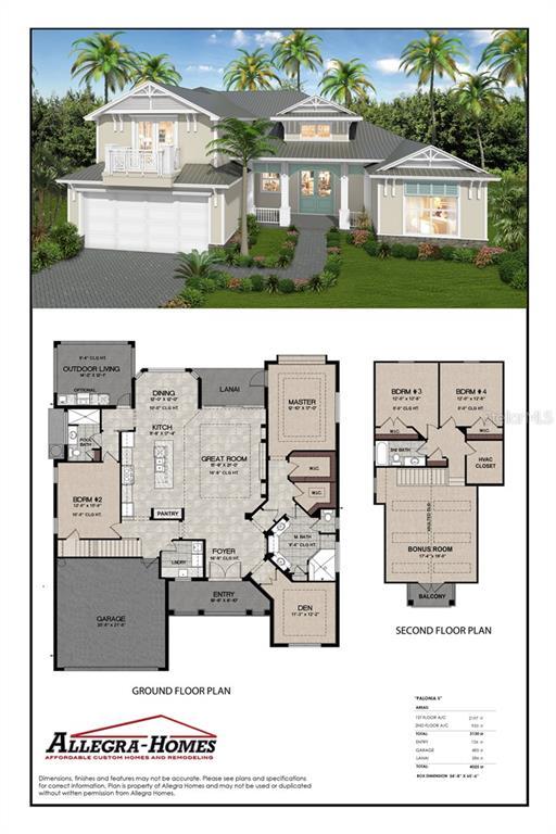 Μονοκατοικία για την Πώληση στο 1822 Oleander St 1822 Oleander St Sarasota, Φλοριντα,34239 Ηνωμενεσ Πολιτειεσ