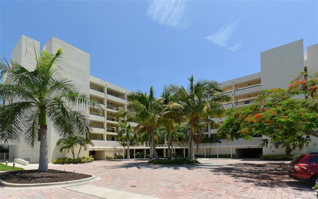 sellers disclosure - Condo for sale at 2016 Harbourside Dr #317, Longboat Key, FL 34228 - MLS Number is A4192528
