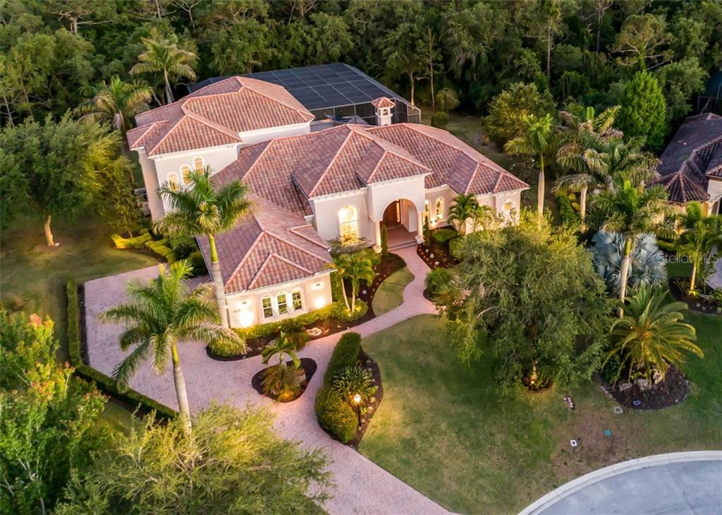 Casa para uma família para Venda às 12519 Highfield Cir 12519 Highfield Cir Lakewood Ranch, Florida,34202 Estados Unidos