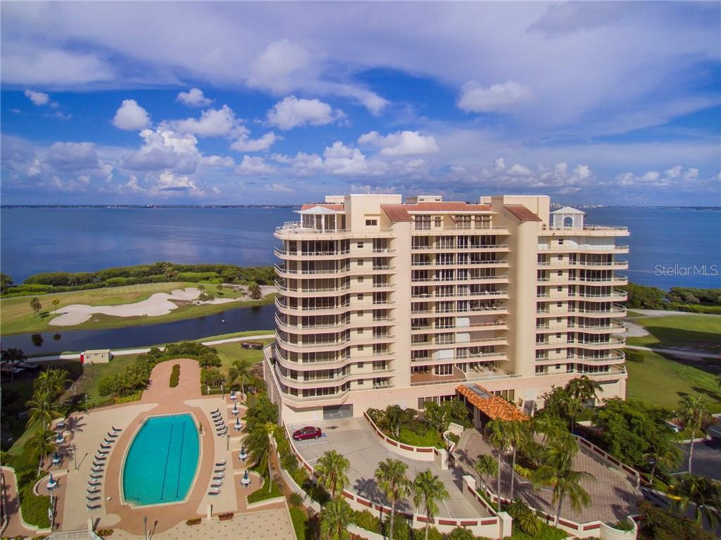 Appartement voor Verkoop een t 3040 Grand Bay Blvd #246 3040 Grand Bay Blvd #246 Longboat Key, Florida,34228 Verenigde Staten