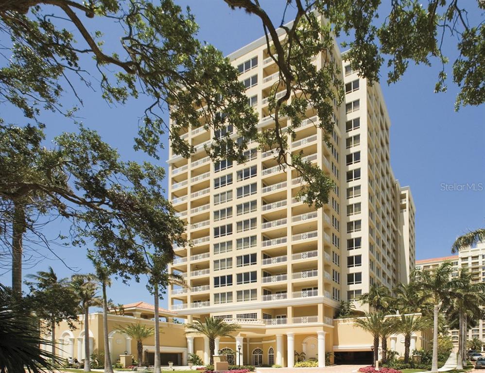 Condominio por un Venta en 35 Watergate Dr #405 35 Watergate Dr #405 Sarasota, Florida,34236 Estados Unidos