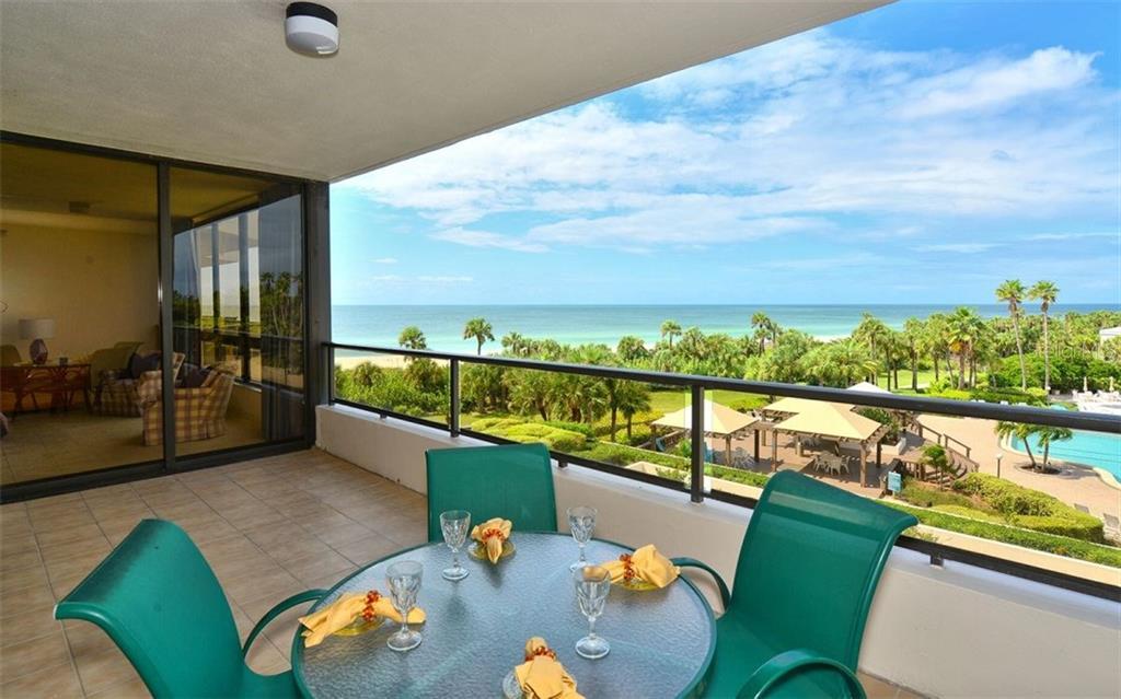Appartement voor Verkoop een t 535 Sanctuary Dr #c307 535 Sanctuary Dr #c307 Longboat Key, Florida,34228 Verenigde Staten