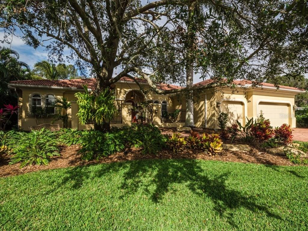 Defective Drywall Addend - Single Family Home for sale at 7654 Cove Ter, Sarasota, FL 34231 - MLS Number is A4201743