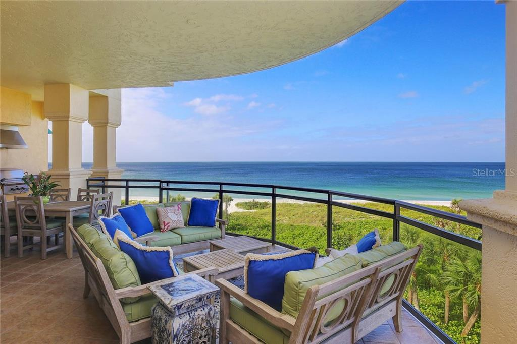 Appartement voor Verkoop een t 2161 Gulf Of Mexico Dr #6 2161 Gulf Of Mexico Dr #6 Longboat Key, Florida,34228 Verenigde Staten