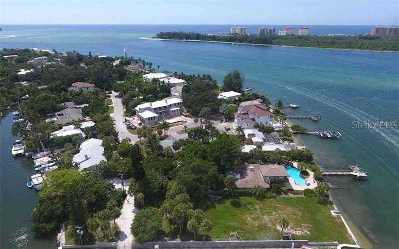 Terra / Lote para Venda às 3344 Gulfmead Dr 3344 Gulfmead Dr Sarasota, Florida,34242 Estados Unidos