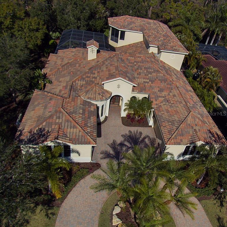 Single Family Home for Sale at 12524 Highfield Cir 12524 Highfield Cir Lakewood Ranch, Florida,34202 United States