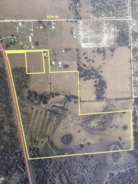Vacant Land for sale at 15630 State Road 62, Parrish, FL 34219 - MLS Number is A4207332