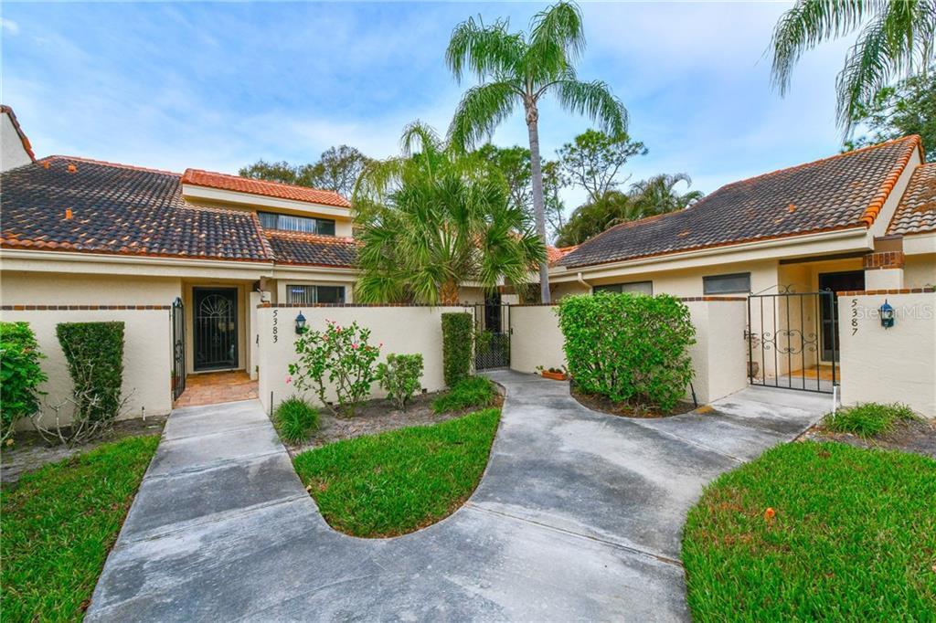 New Attachment - Villa for sale at 5385 Huntingwood Ct #3, Sarasota, FL