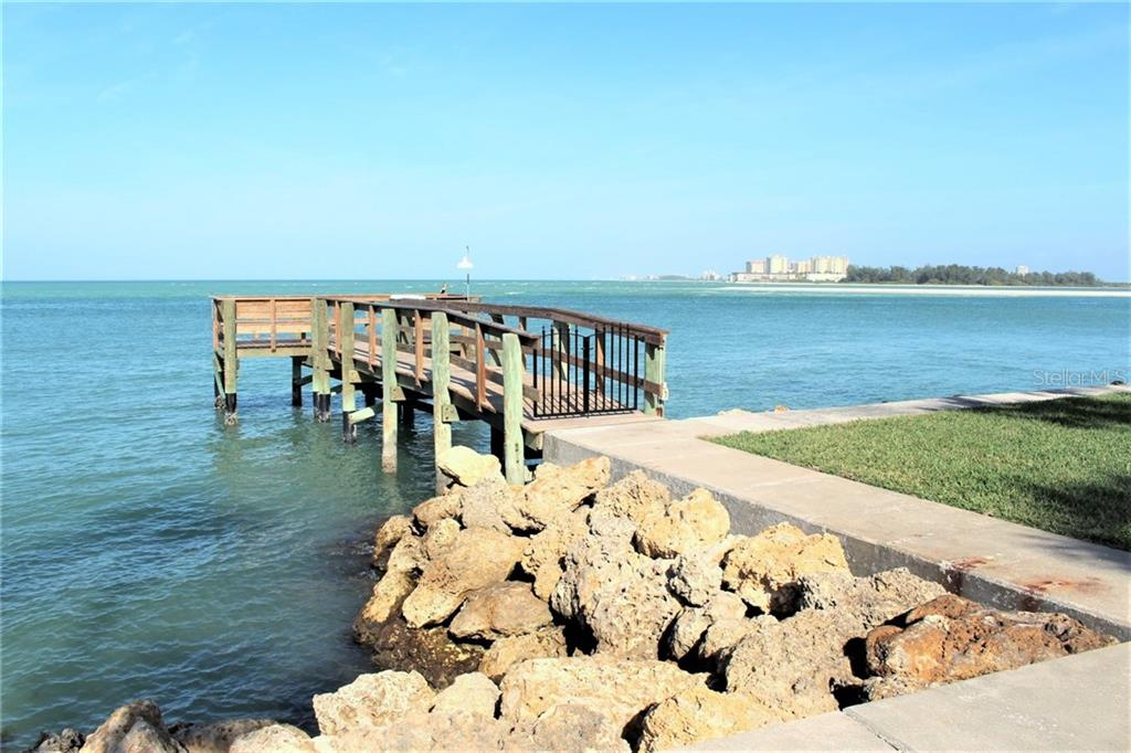 CONDO RIDER - Townhouse for sale at 4532 Ocean Blvd #108, Sarasota, FL 34242 - MLS Number is A4210854