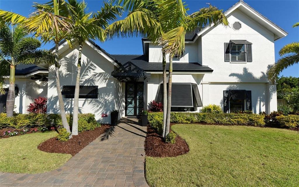 Villa per Vendita alle ore 113 Seagull Ln 113 Seagull Ln Sarasota, Florida,34236 Stati Uniti
