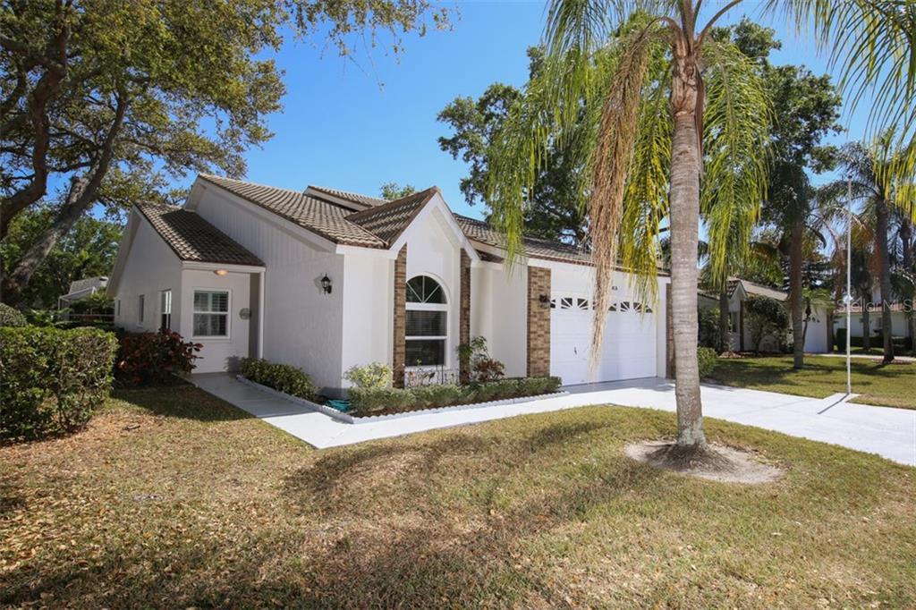 Condo For Sale At 5841 Garden Lakes Dr #162, Bradenton, FL 34203