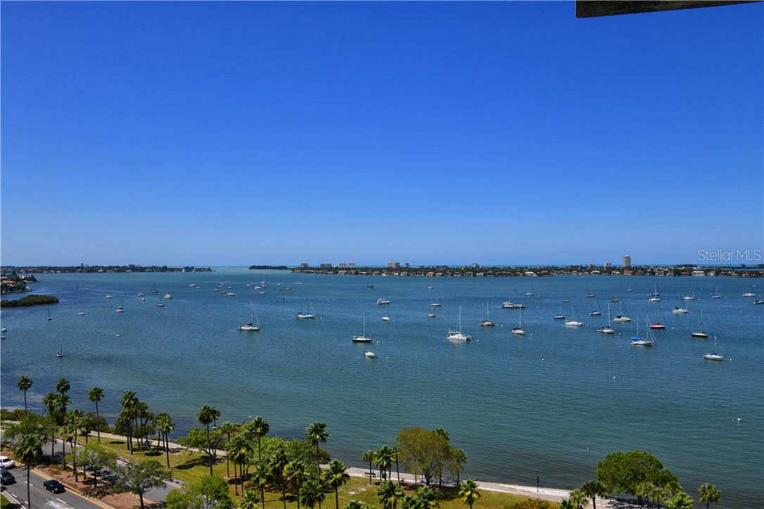 Condo for sale at 605 S Gulfstream Ave #4n, Sarasota, FL 34236 - MLS Number is A4400519