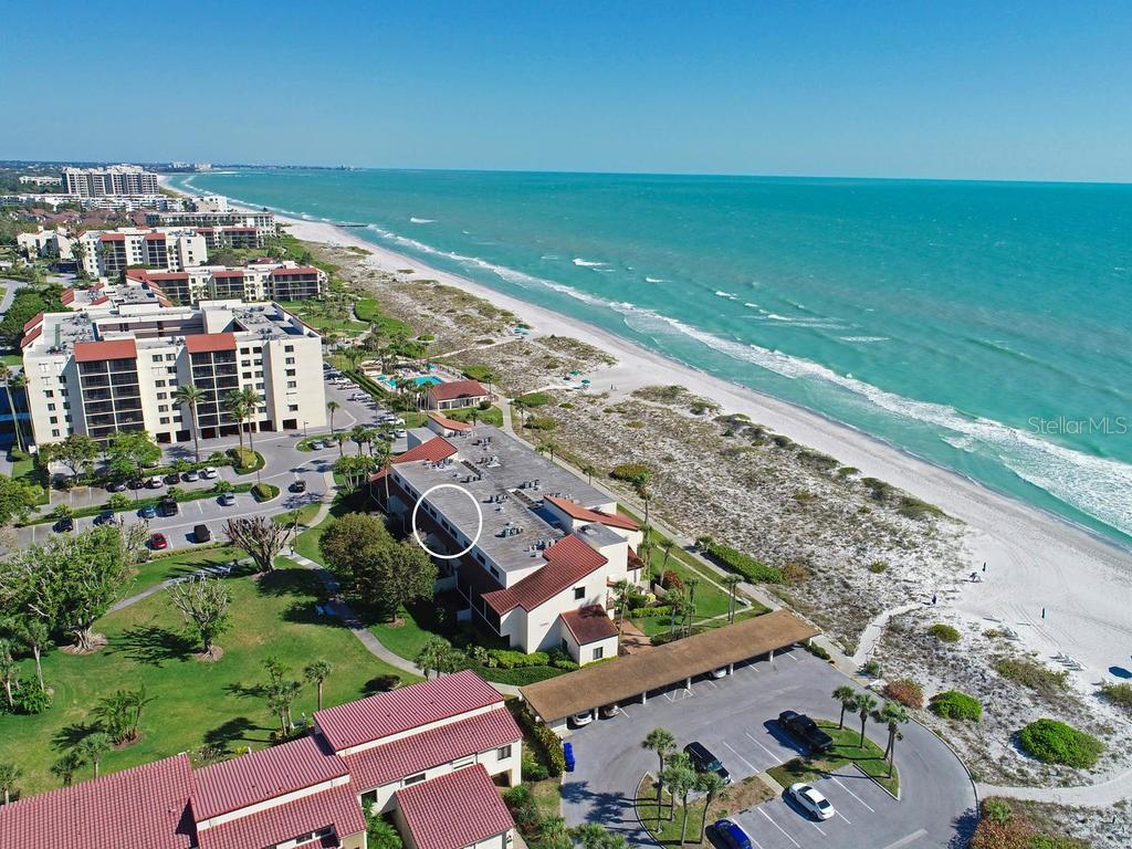 Windswept Secluded Longboat Key Where The True Beachcombers Long To Escape This Shows
