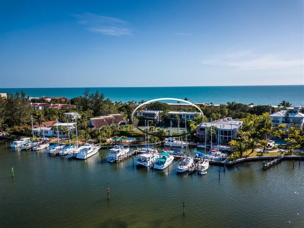 Condo Rider Disclosure For At 3440 Gulf Of Mexico Dr 10