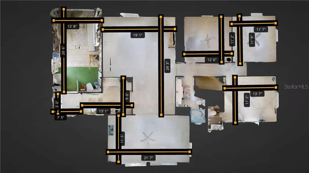 503 70th St, Holmes Beach, FL 34217 - MLS A4406584 Beach House Floor Plans For Lot X on