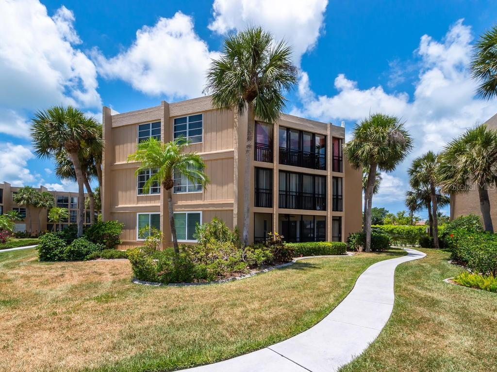 New Supplement - Condo for sale at 450 Gulf Of Mexico Dr #b201, Longboat Key, FL 34228 - MLS Number is A4406808