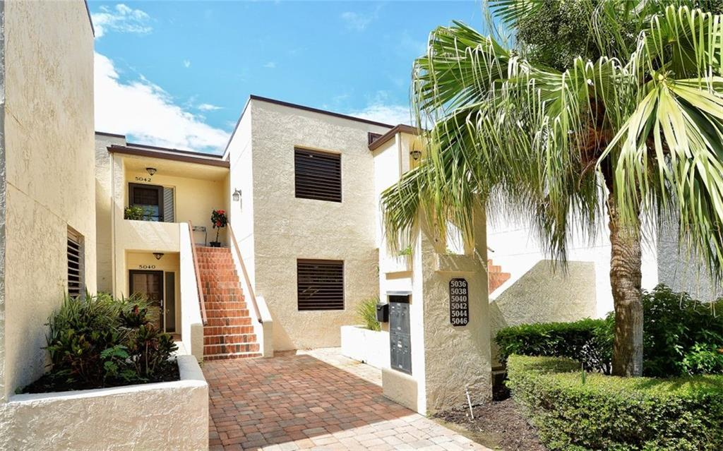 New Supplement - Condo for sale at 5038 Marsh Field Rd #18, Sarasota,