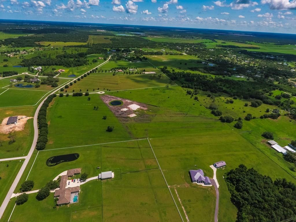 With Lots being 10 acres each - you get your privacy and the benefits of a well maintained community. - Vacant Land for sale at Address Withheld, Sarasota, FL 34240 - MLS Number is A4408612