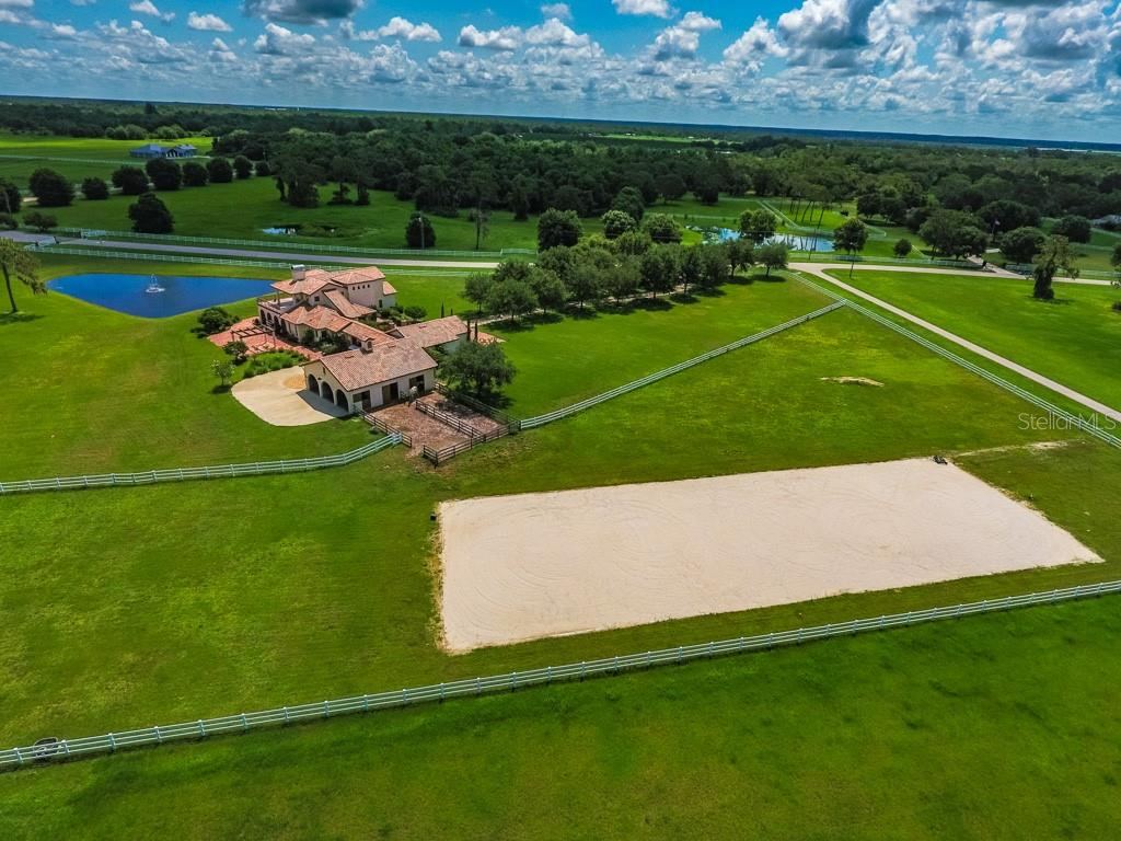 Custom Built Equestrian Estates - Vacant Land for sale at Address Withheld, Sarasota, FL 34240 - MLS Number is A4408612