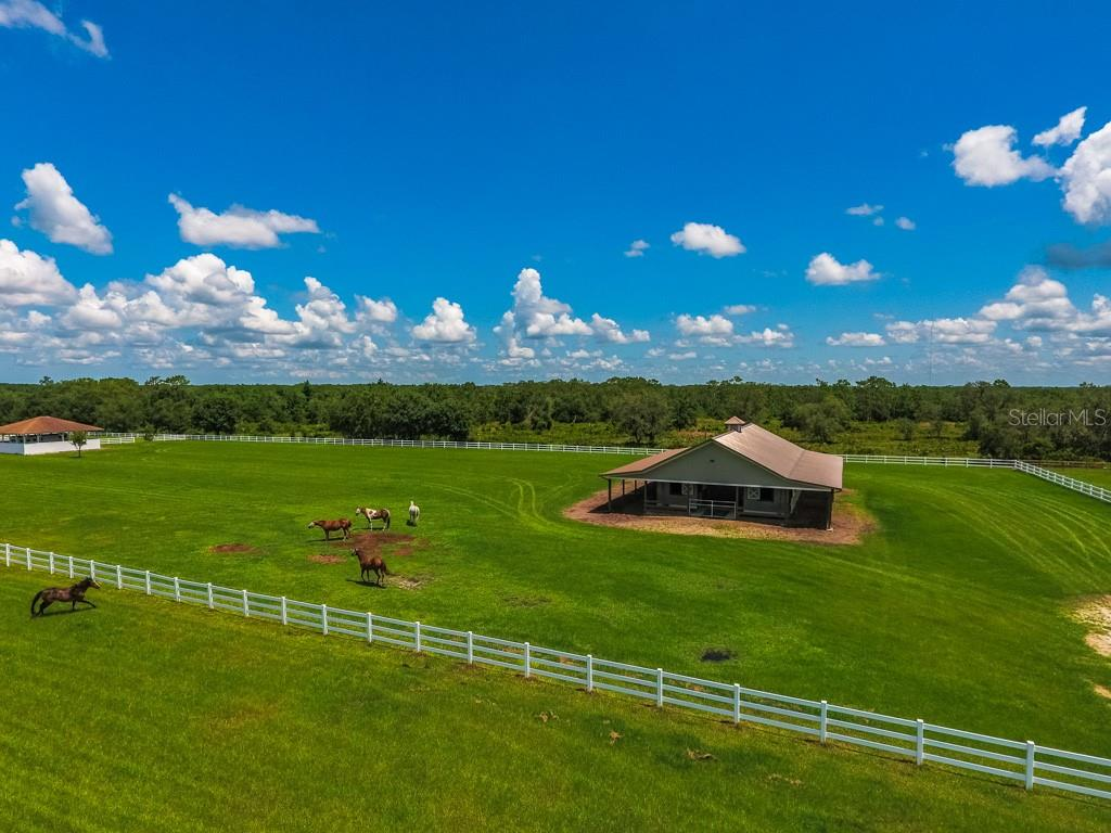 A True Equestrian Community - Vacant Land for sale at Address Withheld, Sarasota, FL 34240 - MLS Number is A4408612