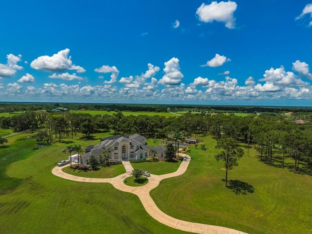 Large Estate home - not everyone has horses - Vacant Land for sale at Address Withheld, Sarasota, FL 34240 - MLS Number is A4408612