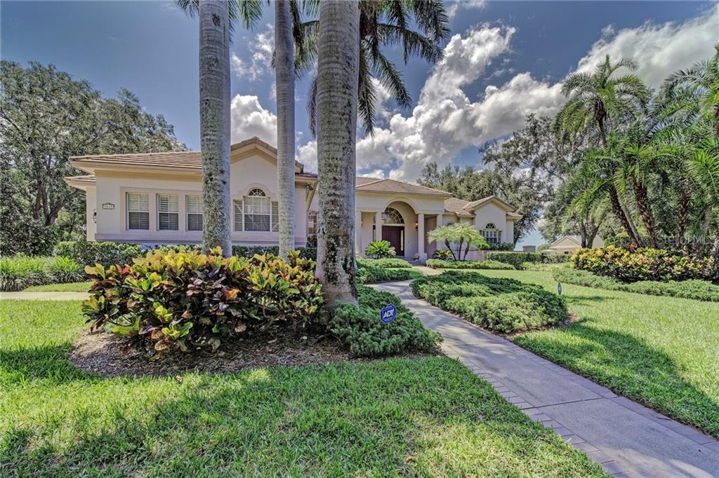 Single Family Home for sale at 9649 18th Avenue Cir Nw, Bradenton, FL 34209 - MLS Number is A4410267