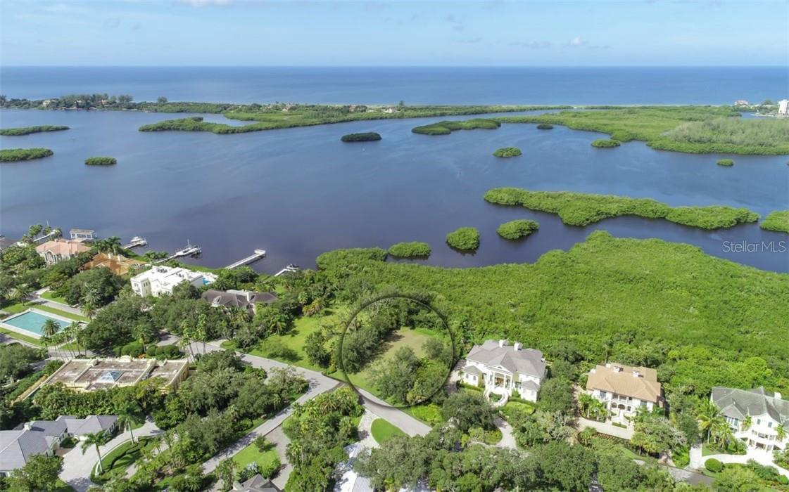 HOA Disclosure - Vacant Land for sale at 132 Osprey Point Dr, Osprey, FL 34229 - MLS Number is A4413096