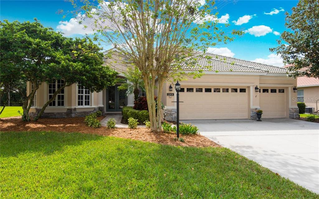 Seller Disclosure - Single Family Home for sale at 12414 Lobelia Ter, Lakewood Ranch, FL 34202 - MLS Number is A4418353