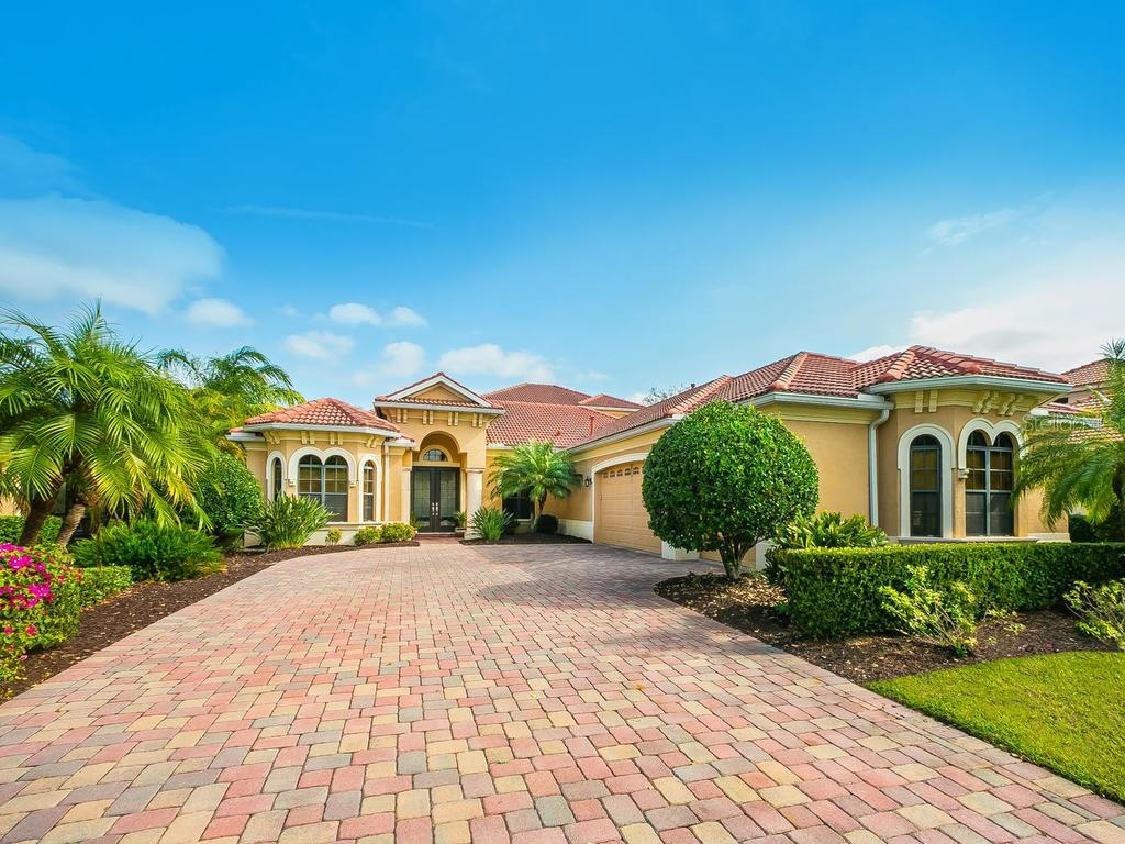HOA - Single Family Home for sale at 6941 Brier Creek Ct, Lakewood Ranch, FL 34202 - MLS Number is A4419027