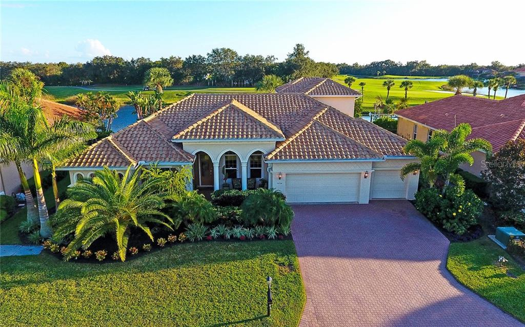Single Family Home for sale at 10724 Winding Stream Way, Bradenton, FL 34212 - MLS Number is A4419112