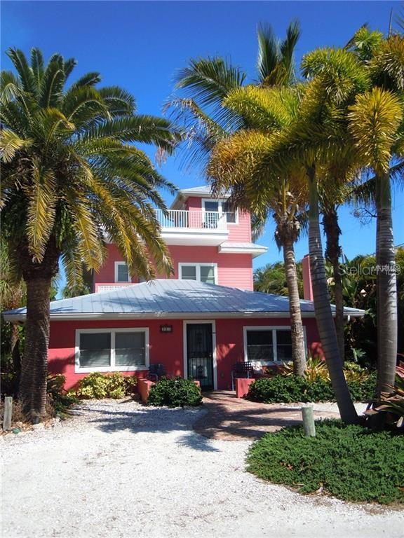 Rental Roles - Single Family Home for sale at 114 Elm Ave, Anna Maria, FL 34216 - MLS Number is A4420296