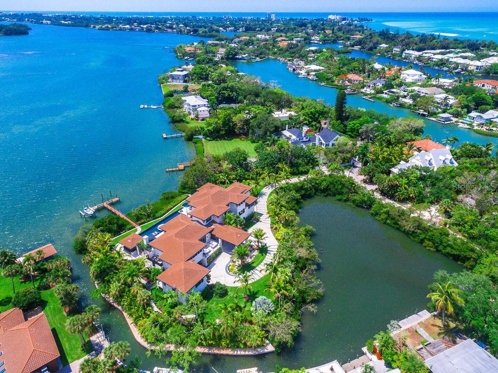 Seller Disclosure - Single Family Home for sale at 3799 Flamingo Ave, Sarasota, FL 34242 - MLS Number is A4420743