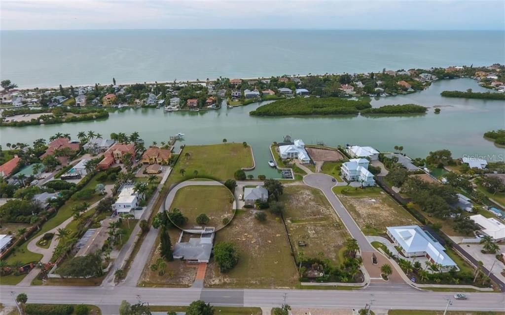 Vacant Land Disclosure - Vacant Land for sale at 512 Croftsmar Cir, Nokomis, FL 34275 - MLS Number is A4423768
