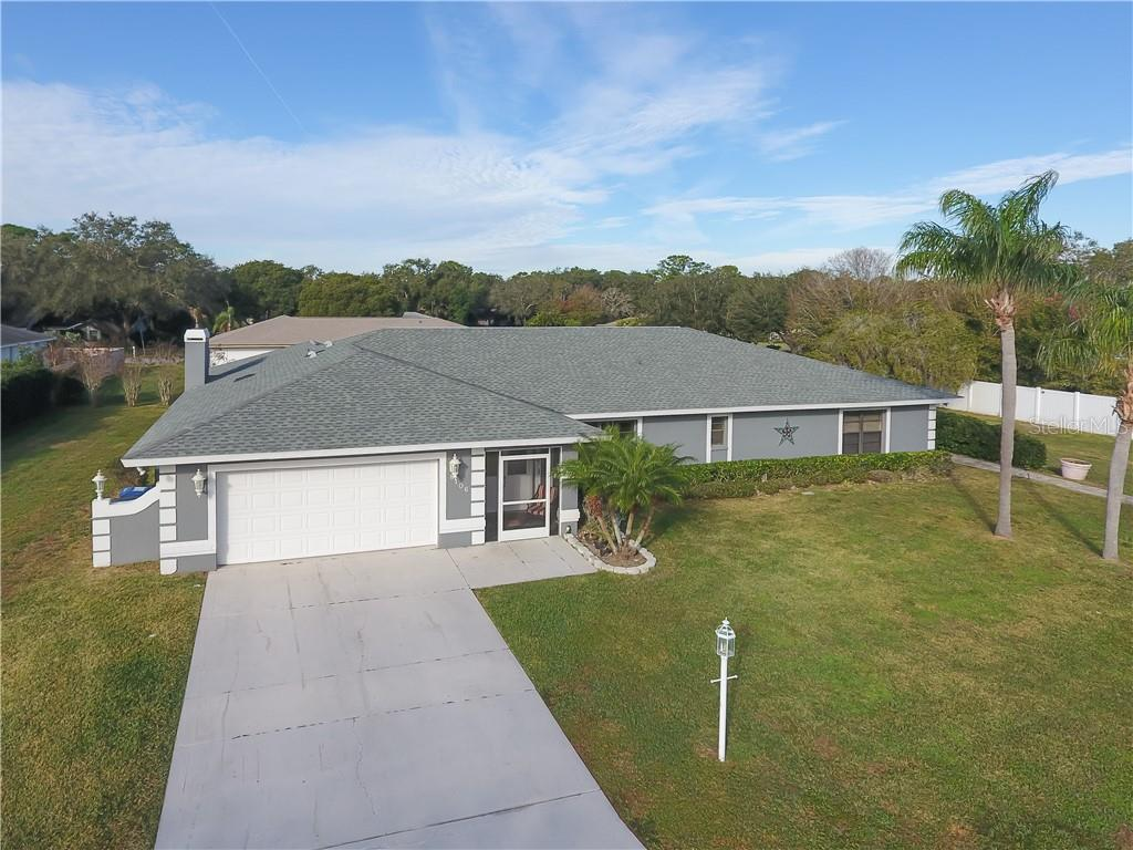 Seller's Property Disclosure - Single Family Home for sale at 8106 Timber Lake Ln, Sarasota, FL 34243 - MLS Number is A4423770