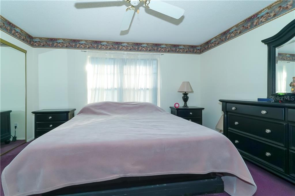 Mother-in-law apartment bedroom 1 - Single Family Home for sale at 8106 Timber Lake Ln, Sarasota, FL 34243 - MLS Number is A4423770