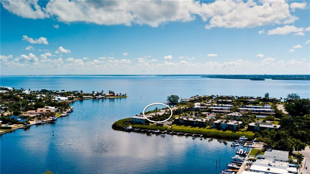 6200 Flotilla Dr #285, Holmes Beach, FL 34217 - MLS A4423813