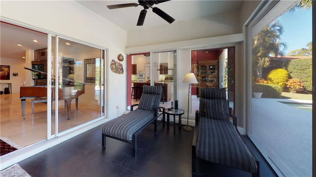 Single Family Home for sale at 4487 Camino Real, Sarasota, FL 34231 - MLS Number is A4424993