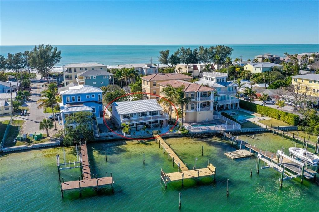 504 Bay Dr S, Bradenton Beach, FL 34217 - MLS A4425136