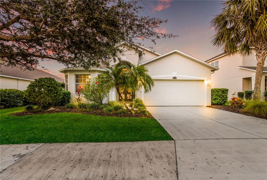 Single Family Home for sale at 8319 Haven Harbour Way, Bradenton, FL 34212 - MLS Number is A4426334