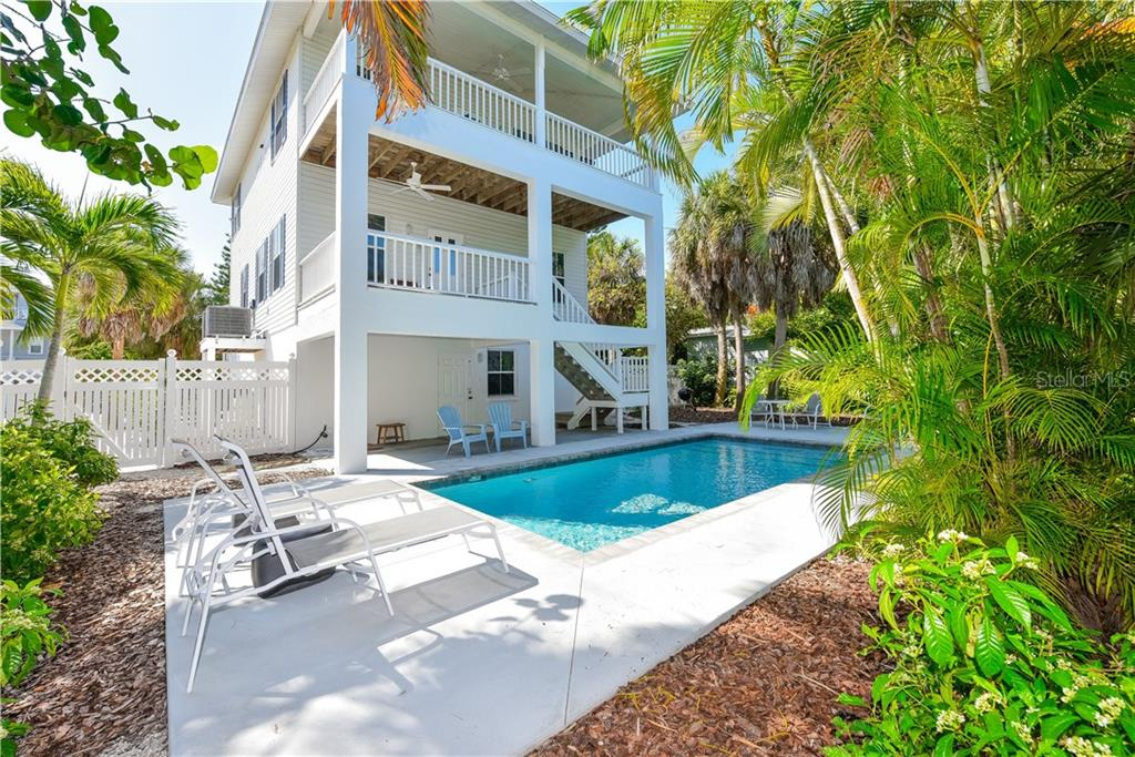 Single Family Home for sale at 212 Elm Ave, Anna Maria, FL 34216 - MLS Number is A4426856