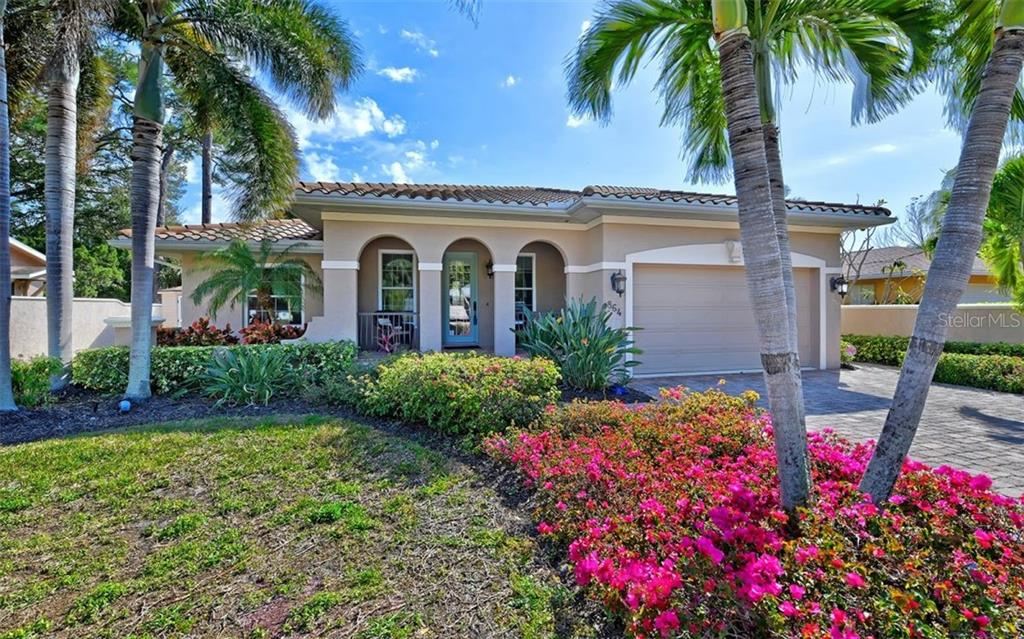 Elevations - Single Family Home for sale at 864 Highland St, Sarasota, FL 34234 - MLS Number is A4427081