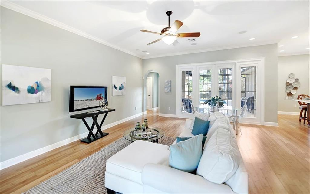 List of Inclusions and Exclusions - Single Family Home for sale at 864 Highland St, Sarasota, FL 34234 - MLS Number is A4427081