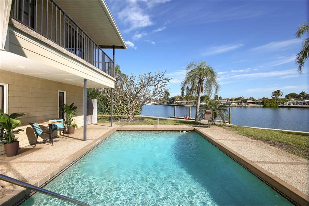 Dock is scheduled to be repaired.... thius is what it will look like once repaired! - Single Family Home for sale at 543 67th St, Holmes Beach, FL 34217 - MLS Number is A4427158